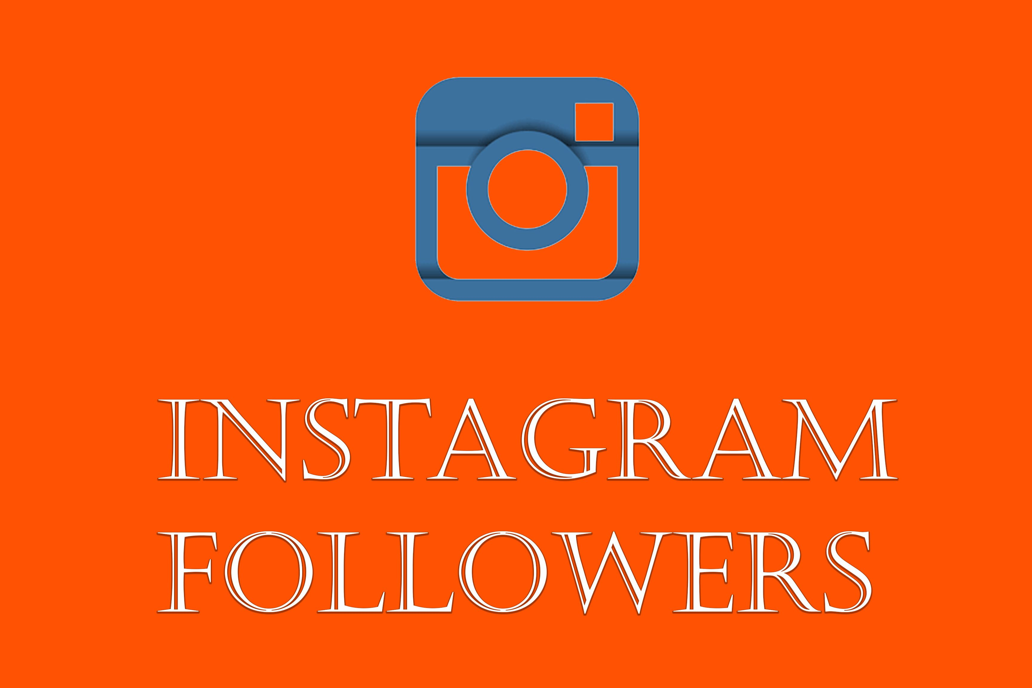 Did you know that you could buy Instagram likes and followers?