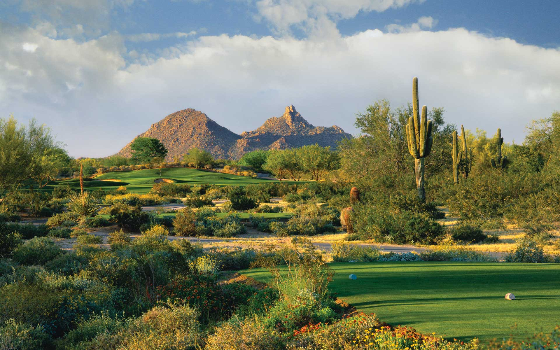 Best Prices Of Golf Vacations In Arizona